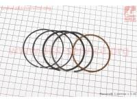 Кольца поршневые 170F 70мм STD [Viper]