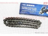 Цепь редуктора 520-56L (оригинал) [KMC]