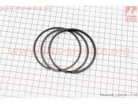 Кольца поршневые 178F 78мм +0,25 [ТАТА]
