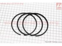 Кольца поршневые 188F 88мм STD [Китай]
