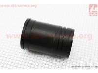 Гильза цилиндра R180NM, черная [Китай]