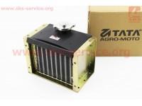 Радиатор R175A/R180NM (алюминий) [ТАТА]