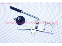 Роторная косилка - Натяжной механизм [Китай]