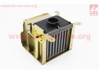 Радиатор R190N (алюминий) Тип №1 [ТАТА]