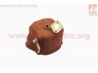 Крышка головки цилиндра (клапанов), чугунная R195NM Тип №2 [Китай]