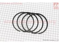 Кольца поршневые R190N 90мм STD [ТАТА]