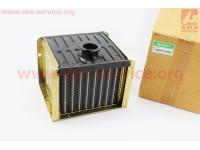 Радиатор R195NM/ZS1100/ZH1105 (алюминий) [ТАТА]