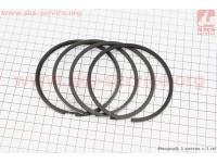Кольца поршневые R195N 95мм STD Тип №2 [Китай]