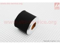 Фильтр воздушный - элемент (бумажный 92х102х92мм) 173F/177F/182F/188F/190F [Китай]