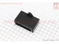 Конденсатор 12µF 350VAC 50/60Hz 0,8кВт прямоугольный [Китай]