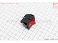 Кнопка зажигания 2-3,5кВт Тип №2 [Китай]
