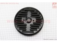 Крышка генератора крыльчатки охлаждения D-160мм 2-3,5кВт [Китай]
