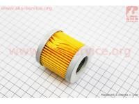 Фильтр топливный - элемент бумажный 27x53x56мм ZS1100 УЦЕНКА (мятые, см. фото) [Китай]