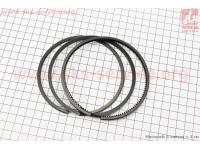 Кольца поршневые ZH1105 105мм STD [Китай]