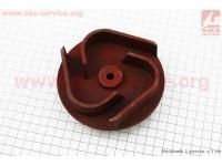 Рабочее колесо (крыльчатка) D=119mm, под вал d=20mm, 3 лопасти, чугун [Китай]