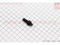 Болт регулировки зазора клапана L=33мм, D=8мм (LL480B-03201) [Китай]