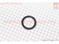 Кольцо упорное игольчатого подшипника d=35мм, D=47мм метал (300.41B.103) [Китай]