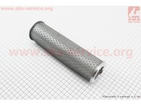 Фильтр масляный гидравлики - элемент D=58мм, L=220мм [Китай]