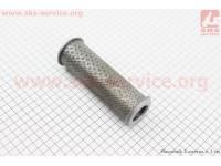 Фильтр масляный гидравлики - элемент D=43мм, L=145мм (304.58A.016) [Китай]