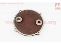 Крышка тормозного барабана DongFeng 354/404 (300.43.131-1) [Китай]