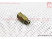 Переходник впускного маслопровода DongFeng 354/404 (304.40A.102) [Китай]