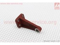 Рычаг рулевого управления левый DongFeng 354/404 (304.31.120-2) [Китай]