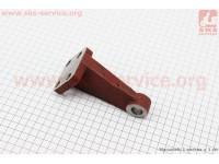 Рычаг рулевого управления правый DongFeng 354/404 (304.31.121-2) [Китай]