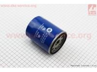 Фильтр масляный d=18мм DongFeng 244/240, Булат 264 (JX0707) [Китай]