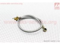 Шланг топливного бака - фильтр (с краном) DongFeng [Китай]