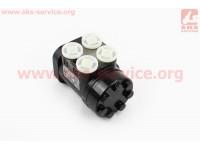 Распределитель рулевого механизма гидравлический (насос дозатор) DongFeng 244-354 [Китай]