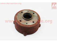 Корпус тормозного барабана DongFeng 354 (300.43.135-1) [Китай]