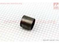 Втулка распорная задняя (промежуточного вала) d=38,5мм, D=45,5мм, L=43мм DongFeng (200.37.115) [Китай]