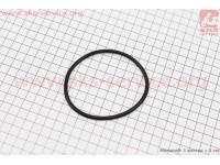 Кольцо уплотнительное гильзы цилиндра (12A.02.105) [Китай]