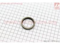 Седло клапана впускного d=33мм, D=39мм (8.01.113A) [Китай]