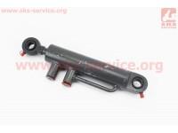 Гидравлический цилиндр рулевого механизма Foton 244, ДТЗ 244, Jinma 244/264 [Китай]