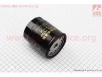 Фильтр топливный M=16мм CX0706 DongFeng 244, Foton 244, ДТЗ 244 [Китай]