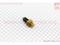 Датчик давления масла 1-но контактный Foton 354/404 (300.48.073a) [Китай]
