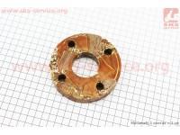 Муфта соединительная резиновая под 4 болта Xingtai 120/160 (14.36.101-1) [Китай]