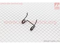 Пружина нажимная рычага сцепления Xingtai 120-224 (10.21.108) [Китай]