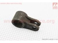 Рычаг подъемника внутренний под шлиц Xingtai 224/244 (150.55.133) [Китай]