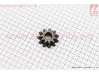 Сателлит Z=11, d=16мм Xingtai 120 (10T.37.309-11) [Китай]