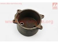 Крышка тормозного барабана Jinma (160.43.121) [Китай]