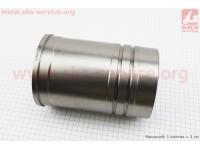 Гильза цилиндра d=122мм, D=140,7мм, L=210мм КМ138 [Китай]