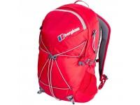 Рюкзак Remote III 25 красно серый