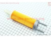 Фильтр топливный - элемент 105мм 186F [Китай]