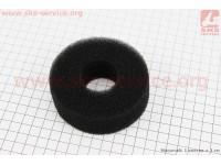 Фильтр воздушный - элемент тонкой очистки 178F, поролон [Китай]