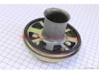 Фильтр воздушный - элемент грубой очистки 178F Тип №1 [Китай]