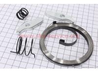 Ремонтный комплект ручного стартера (кулачок-2шт, пружина-3шт) 186F [Китай]