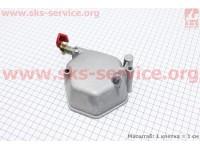 Крышка головки цилиндра (клапанов) 186F Витязь/Кама 2отв.