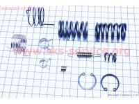 Пружины двигателя к-кт 11шт 186F [Viper]